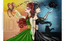 Buio e Luce